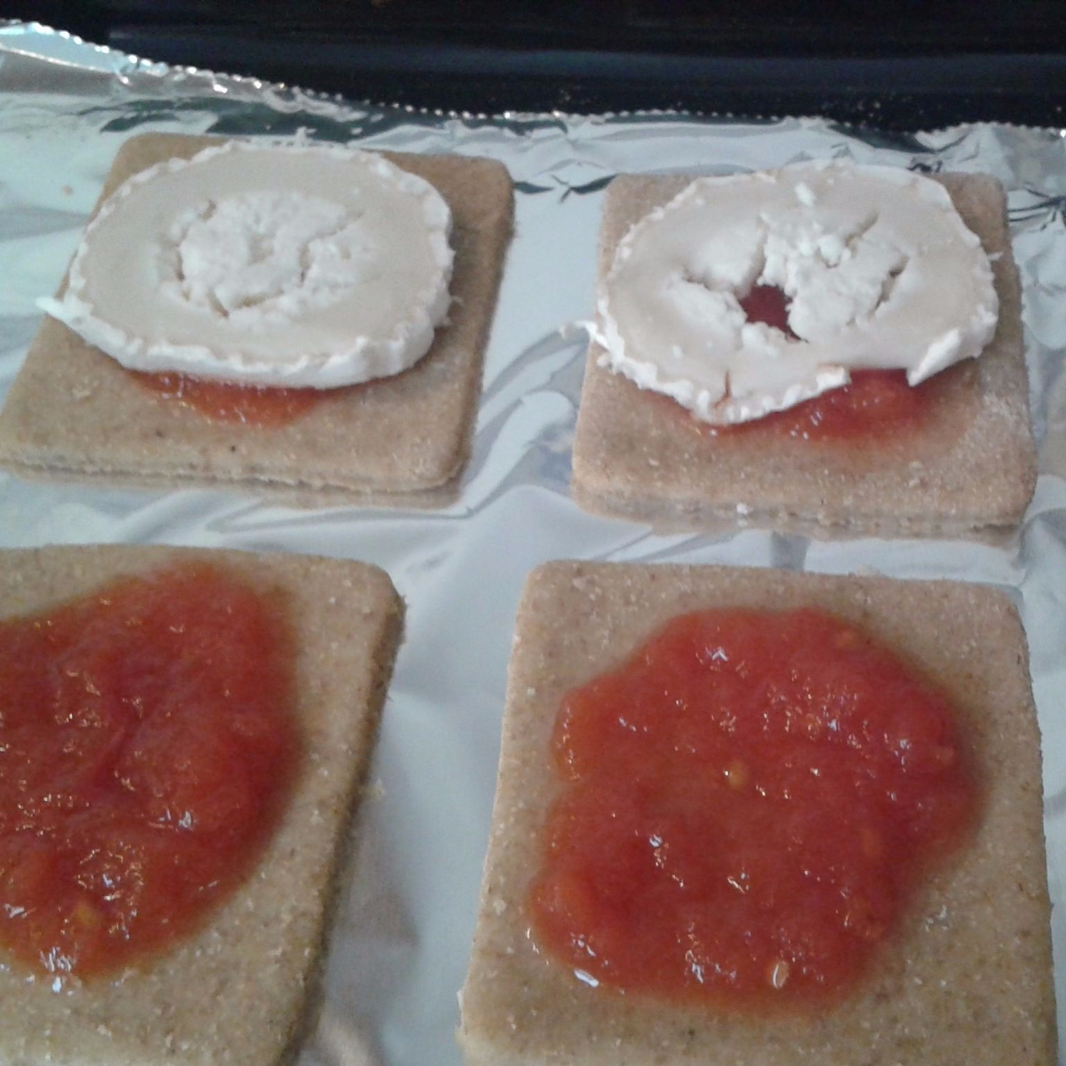 snacks paso 2